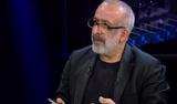 Ahmet Kekeç 'Küfrünü aynen iade ediyorum' diyerek sorularını sıraladı
