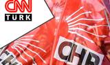 Ümit Kocasakal CHP'nin CNN Türk boykotunu deldi
