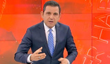 FOX TV'den istifa eden Fatih Portakal'dan ilk açıklama!