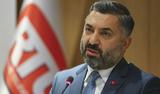 RTÜK Başkanı Ebubekir Şahin'den haber sunucularına uyarı