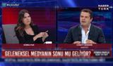 Cüneyt Özdemir: Her iki mahalleden de dayak yiyorum
