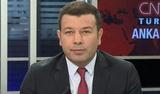 Kenan Şeker CNN Türk'ten istifa etti, OLAY TV'ye geçti