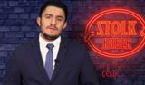 Cengizhan Çelik Stolk'ta Ana Haber sunacak