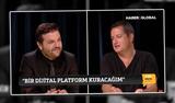 Acun'dan kuracağı dijital platforma ilişkin açıklama: Çok iddialı bir platform olacak
