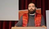 Gazetecilerden Gelecek Partili Taha Ün'ün gözaltına alınmasına tepki