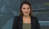 Azerbaycanlı spiker, Ermeni işgalinden kurtarılan 6 köyün haberini gözyaşları içinde verdi