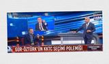 Kemal Öztürk ve Adil Gür 'mesleği bırakırım' polemiği nedeniyle tekrar karşı karşıya geldi