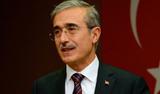 Savunma Sanayii Başkanı İsmail Demir, Mehmet Acet'e konuştu