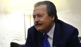 Cavit Çağlar, Nagehan Alçı'ya konuştu: En büyük hatam işi, Nuri Çolakoğlu'na bırakmaktı