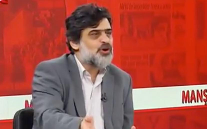 Ali Karahasanoğlu'dan Hilmi Özkök'e başörtüsü tepkisi