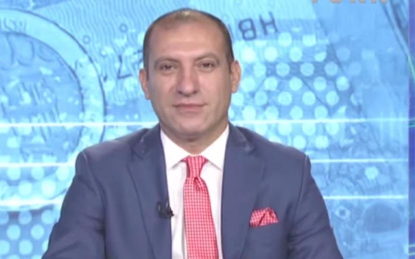 Günün televizyoncusu Bülent Aydemir