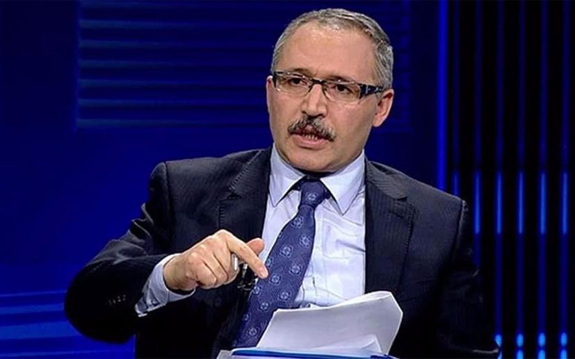 Abdulkadir Selvi yeni parti bombasını patlattı: İş adamları Babacan'ın partisi için...