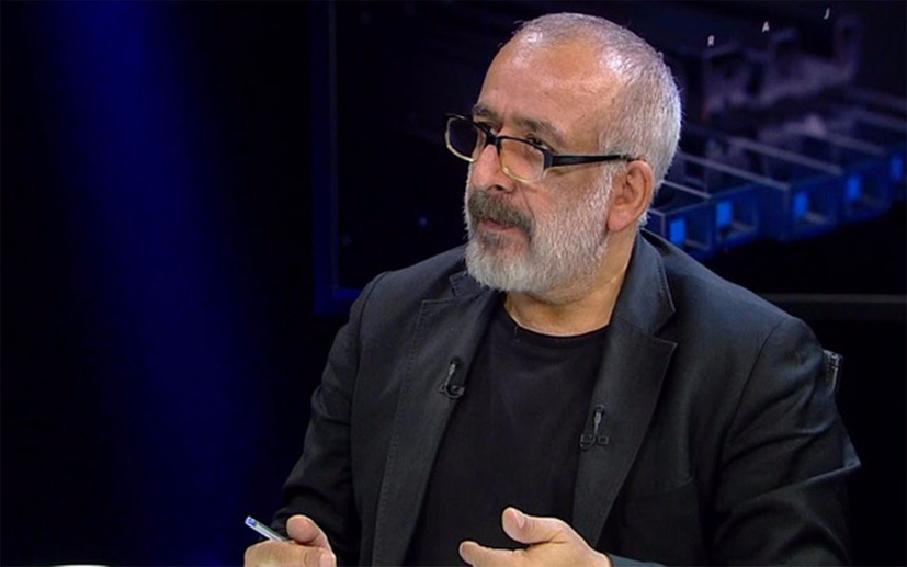 Ahmet Kekeç'ten Nagehan Alçı'ya Ahmet Altan göndermesi