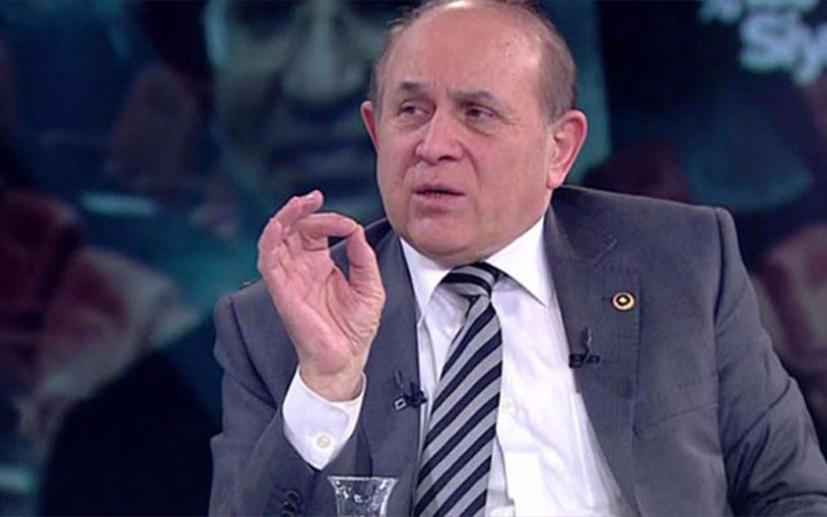 Burhan Kuzu'dan Fatih Portakal'a: Tetikçilik yapıyorsun