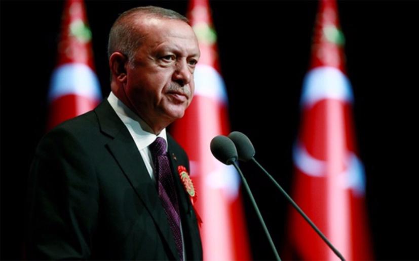 Cumhurbaşkanı Erdoğan'dan Rahmi Turan'ın iddiasına ilişkin ilk açıklama
