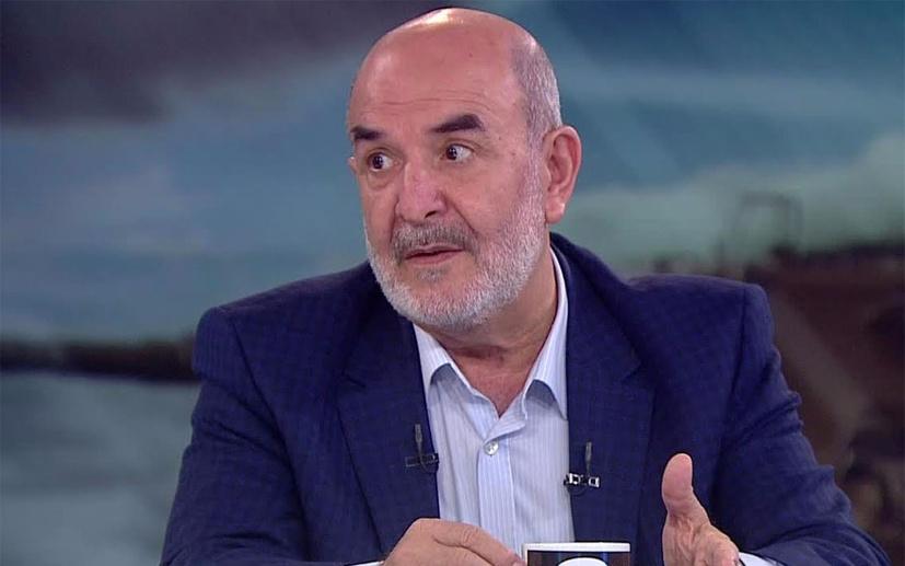 Babacan'la röportaj yapan Ahmet Taşgetiren'in izlenimleri bakın nasıl?