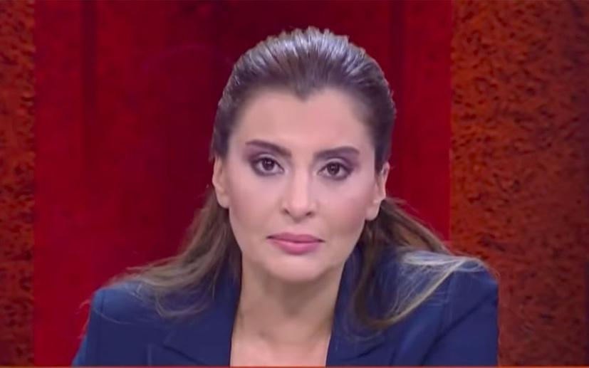 Hande Fırat'tan tam isabet! İşte Türkiye'de kadın olmanın iki saniyelik görüntüsü!