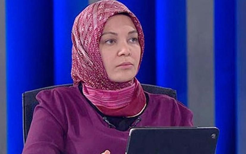 Hilal Kaplan'dan Kılıçdaroğlu'na 'gazeteci değilsin' tepkisi