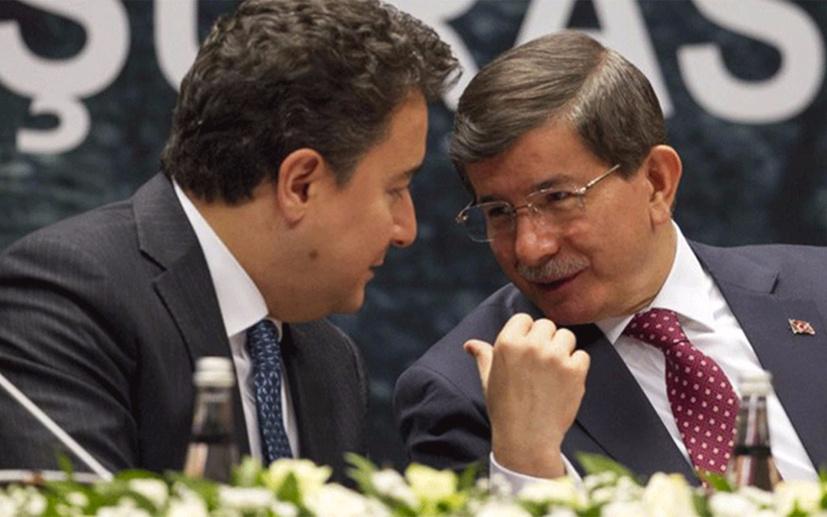 Ahmet Taşgetiren: Suçlama olursa Davutoğlu da Babacan da konuşur!