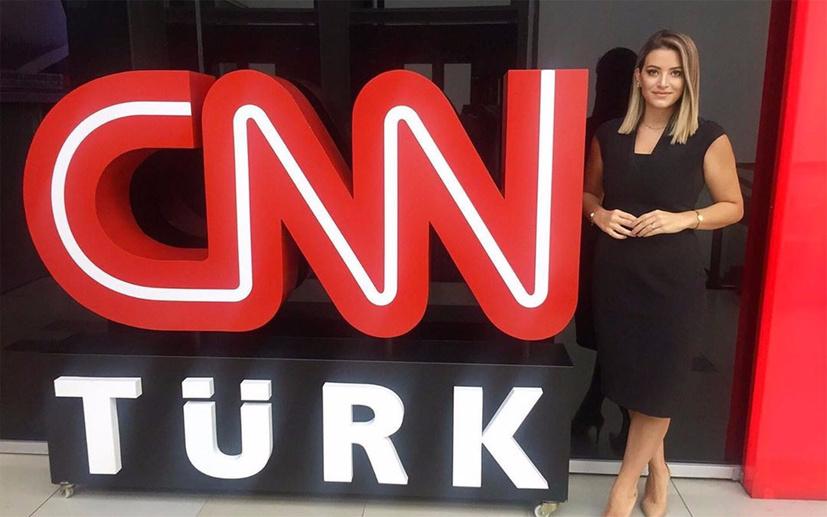CNN Türk'e taze kan! Sabah haberleri yeni bir isme emanet