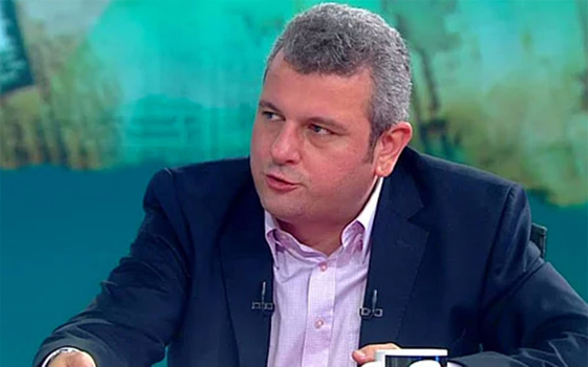 Ersoy Dede'den Özlem Albayrak'a: İBB kadrosundan da ayrılacak mı?