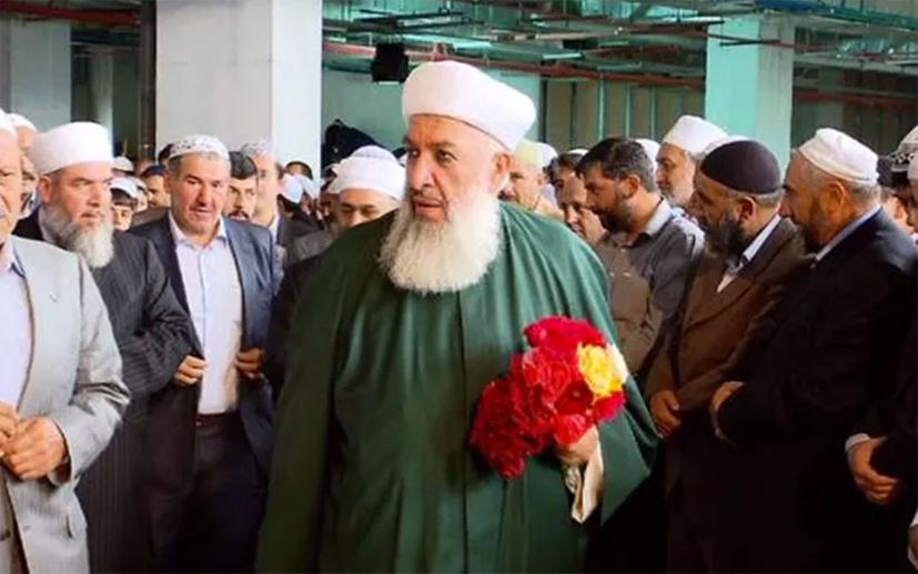 Menzil cemaatinden Ahmet Hakan'a cevap! Kimi destekleyecekler?