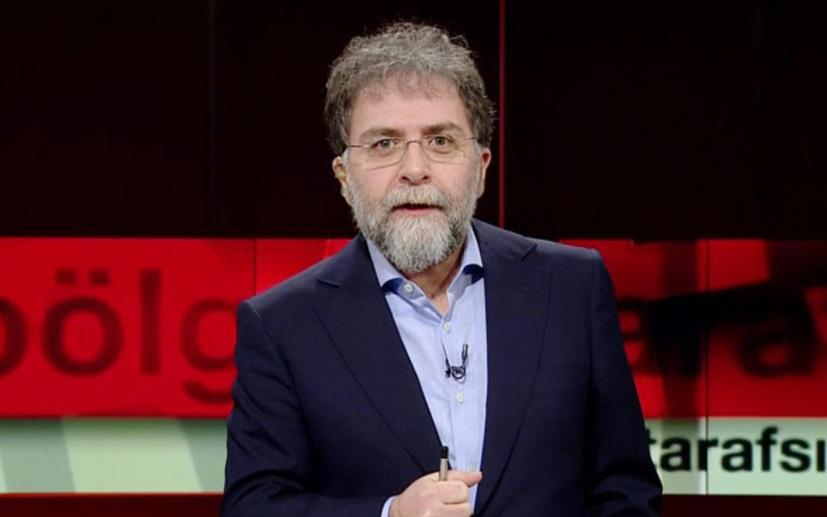 Ahmet Hakan, Susamam rapinin öncü ismi Şanışer'in tweetini köşesine taşıdı