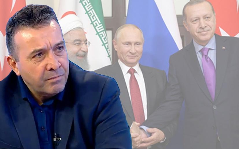 Putin ayet okuyarak Müslümanlara seslenince Abdullah Ağar sitemi bastı: Büyük utanç!