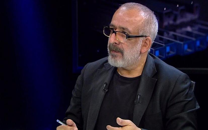 Ahmet Kekeç, Canan Kaftancıoğlu'nu savunan yazarlara sert çıktı: Yazıklar olsun size