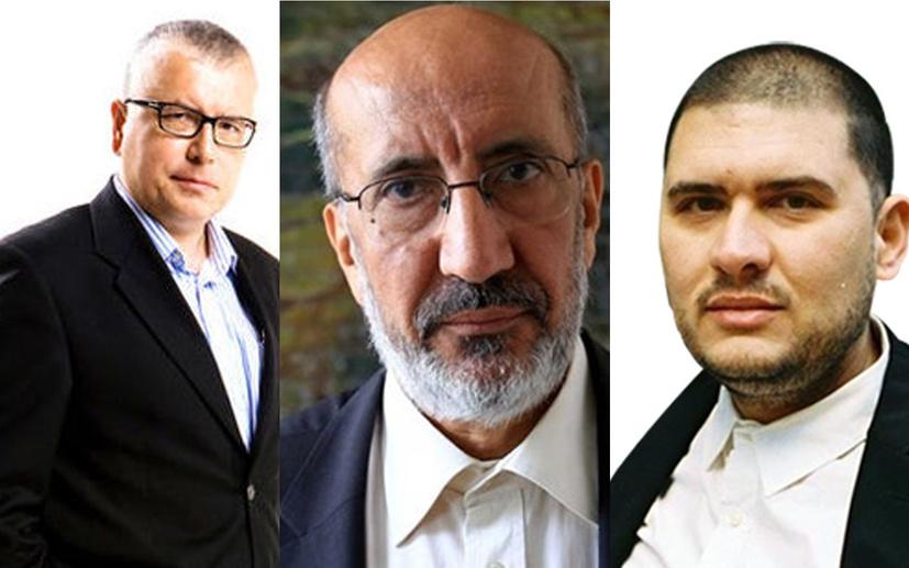 Bir garip kenevir polemiği! Oray Eğin'in kenevir editörü ilan ettiği Dilipak'a Serdar Turgut'tan davet