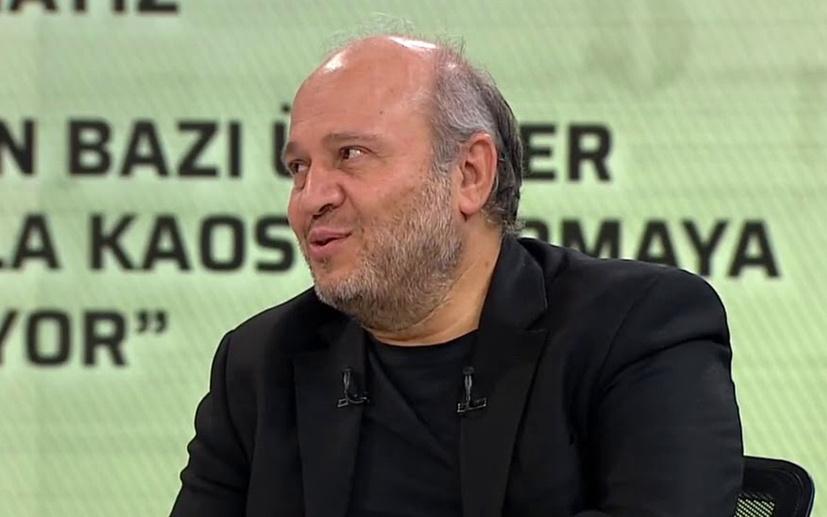 Salih Tuna: Fatih Portakal, kesinlikle haber sunmuyor