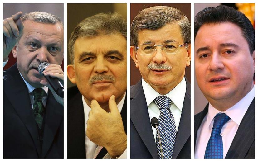 Yeni Şafak yazarı Hasan Öztürk: Dün MHP'ye yapılanı bugün AK Parti'ye yapılmaya çalışıyorlar, takipteyiz!