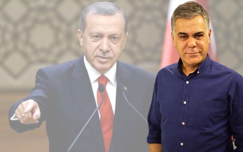"""""""Erdoğan, sağlam adımlar atıyor"""" dedi sorunları tek tek sıraladı"""