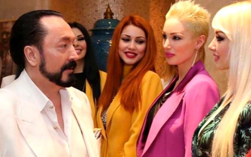 Sabah yazarı Ferhat Ünlü Adnan Oktar çetesine isim buldu: Erotik Terör Örgütü