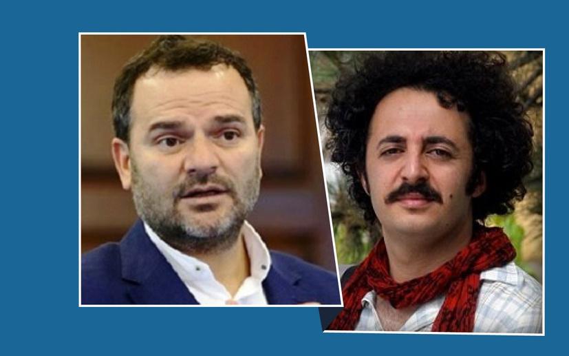 Kemal Öztürk ve İrfan Aktan sosyal medyada birbirine girdi