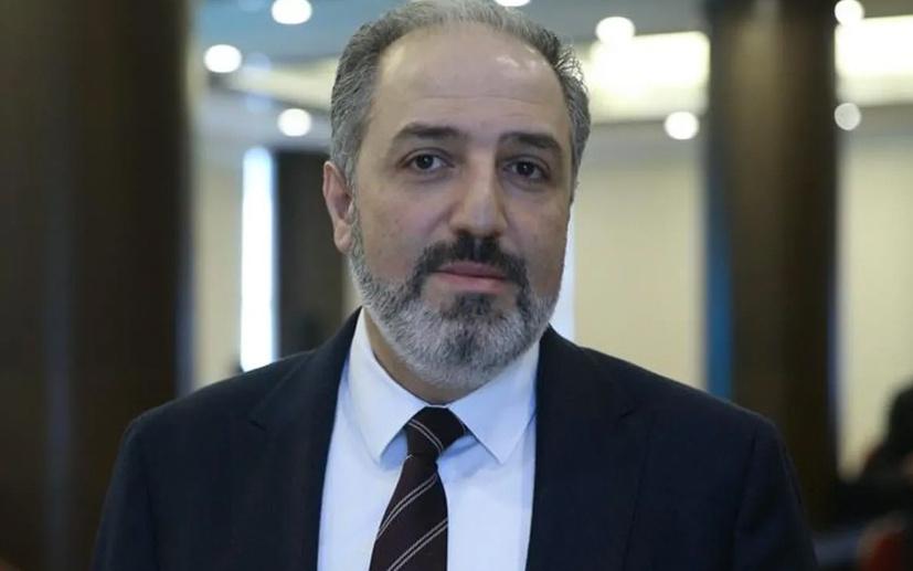 Adem Özköse, Kemal Öztürk ve Çağlar Cilara'ya övgüler dizen Yeneroğlu, Medyascope'u da unutmadı