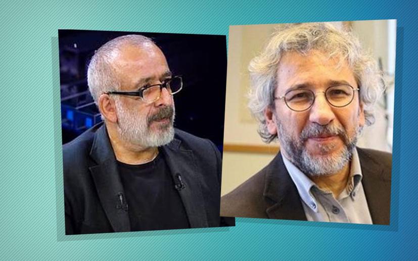 Ahmet Kekeç Can Dündar'a saydırdı, muhalefete seslendi: Namuslu bir muhalif aranıyor