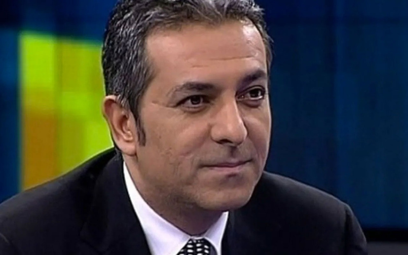 Akif Beki'den Ertuğrul Özkök'e fotoğraflı gönderme