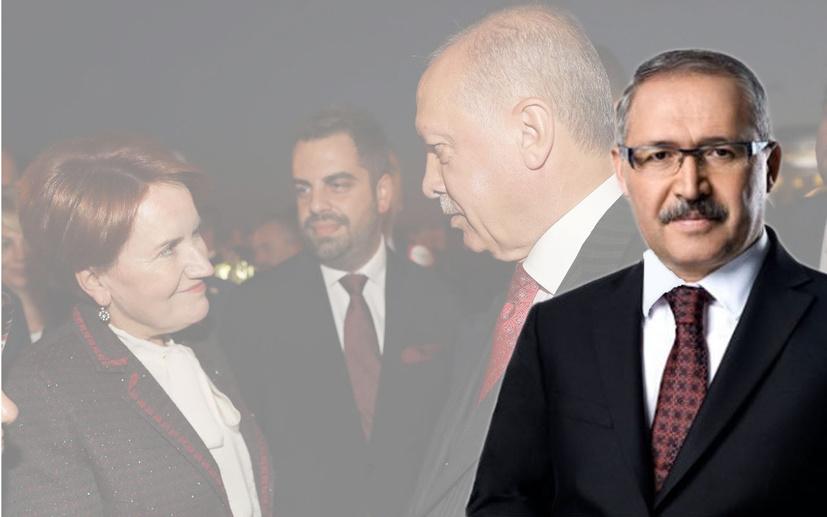 Yeni bir ittifak mı doğuyor? İYİ Parti AK Parti ile buzları eritiyor