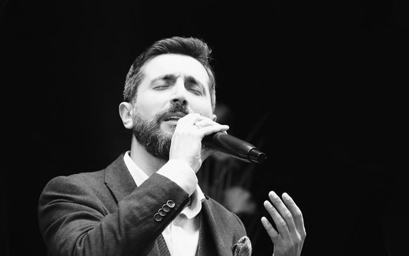 Kadıköy Belediyesi muhafazakar ses sanatçısı Umut Mürare'yi sosyal medyadan engelledi