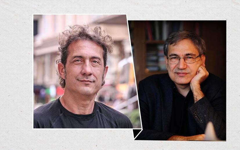 Kıraç, Orhan Pamuk'u bombaladı: Yazdıkları zırva
