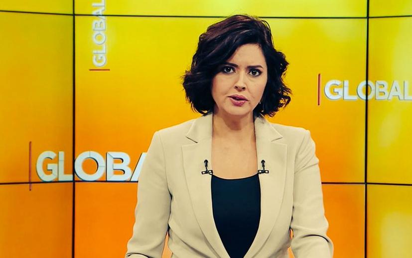 Seda Selek, Haber Global'e veda etti