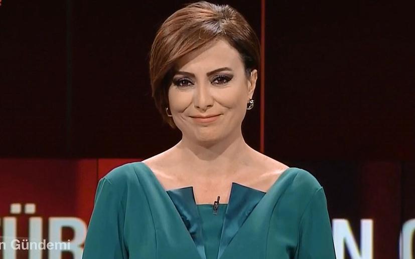 Didem Arslan Yılmaz, Altın Kelebek ödülünü reddetti: Bu tiyatroda yer almak istemiyorum