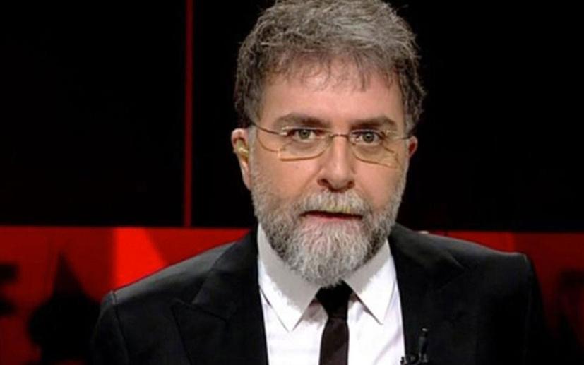 Ahmet Hakan'dan okkalı cevap: 'Bik bik' yapmak için 120 saat bekle aslanım
