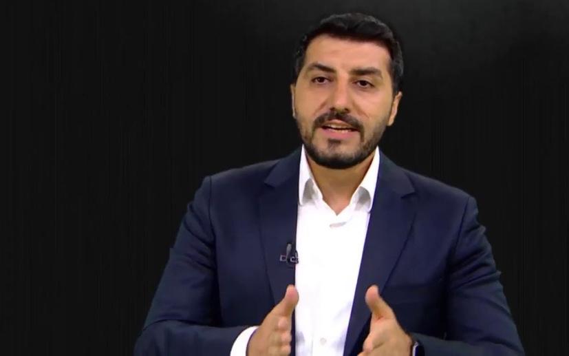 Ersin Çelik, TVNET'teki yeni programı İç Hatlar'ın ilk bölüm heyecanını paylaştı