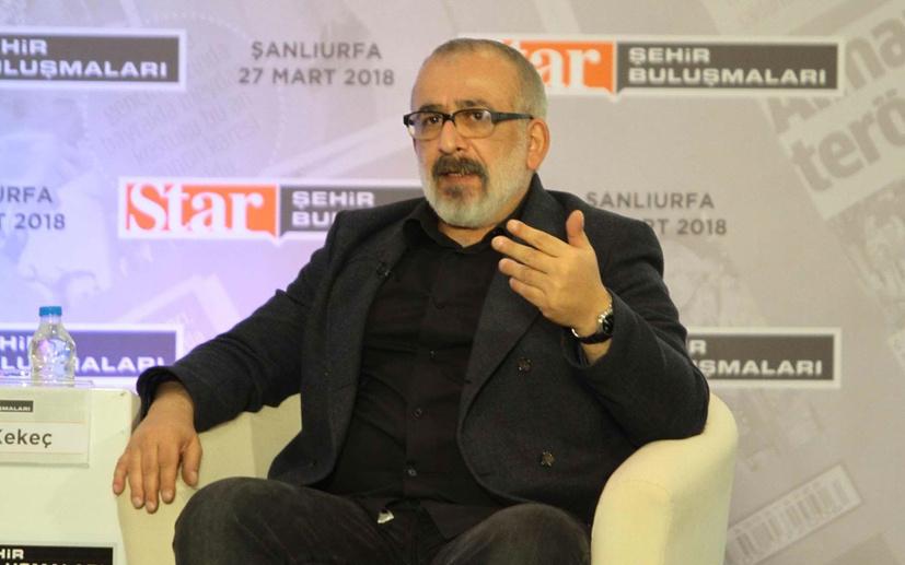 Ahmet Kekeç'ten Kılıçdaroğlu'na 'FETÖ'nün siyasi ayağı' göndermesi