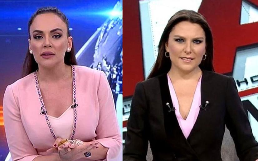 Nuran Yıldız, Fatih Selek'e atıfta bulundu spikerleri yerden yere vurdu