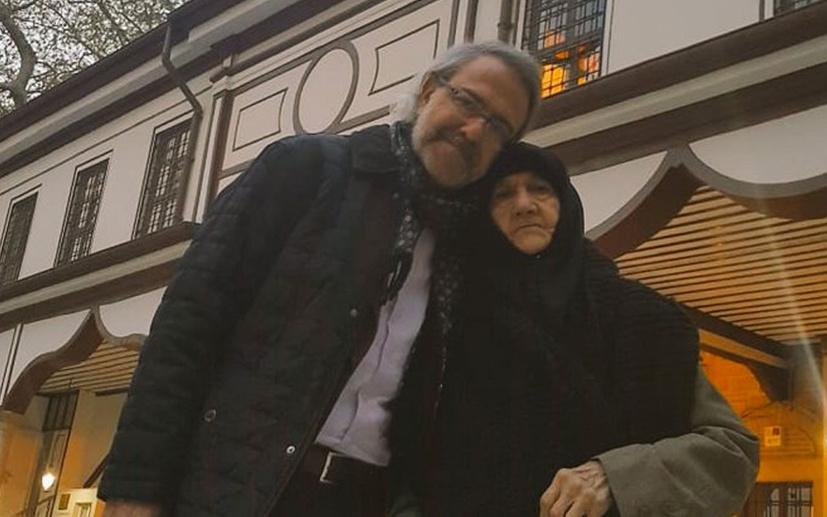 Mustafa Armağan'ın acı günü! Annesi Mühibe Armağan vefat etti