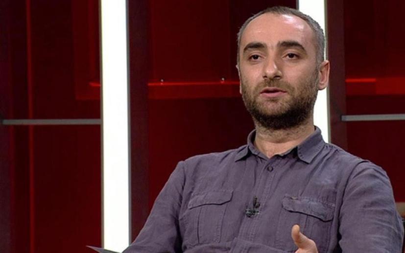 İsmail Saymaz'dan Cübbeli ve İhsan Şenocak'a bomba gönderme