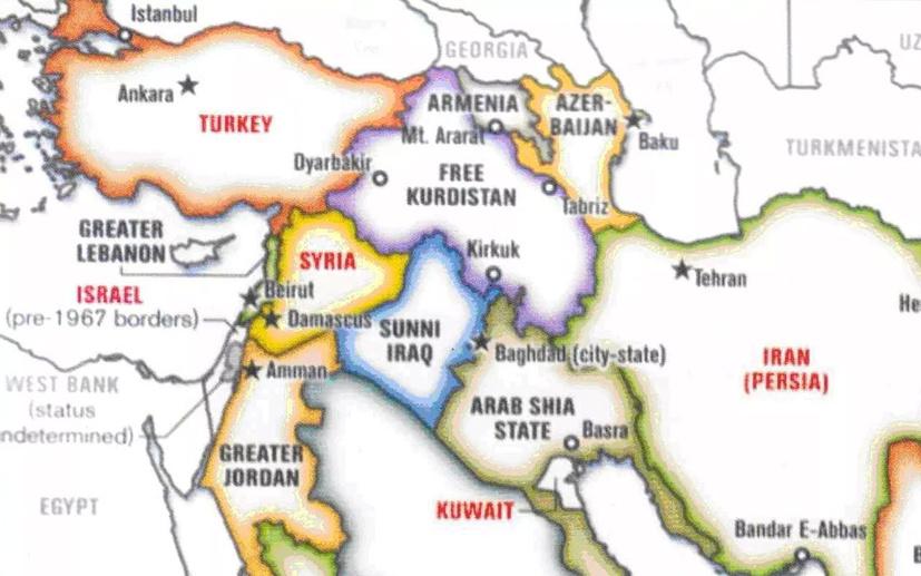 Serkan Oral: Barış Pınarı Harekatı, BOP haritasını yırtıp attı